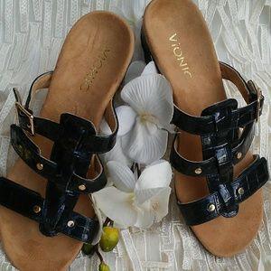 a61d28dfdbcc Vionic Shoes - Vionic  Park Radia  Sandals